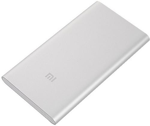 Xiaomi Mi PowerBank 5000mAh