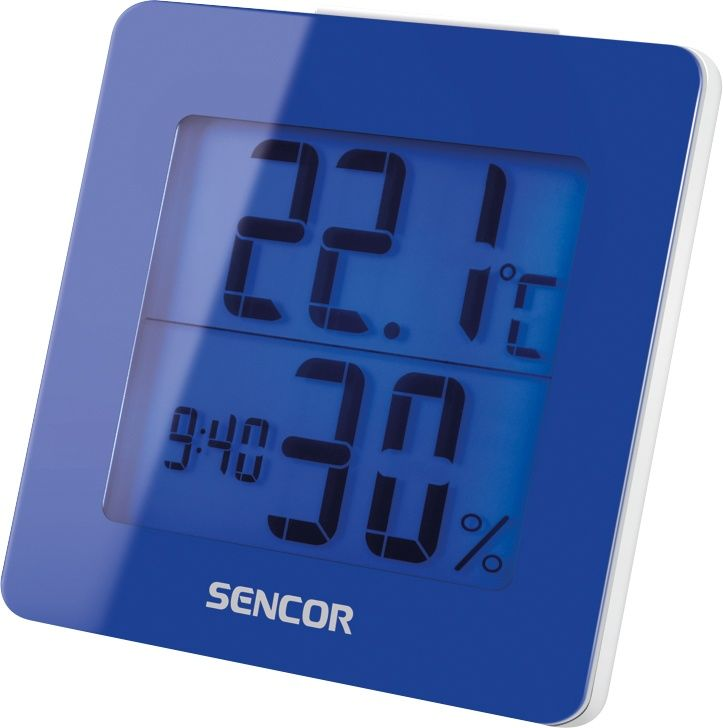 Sencor SWS 1500 modrý