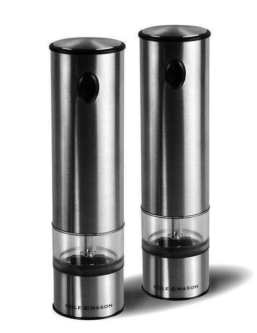 Cole&Mason H3004480 mlýnek na pepř a sůl (2ks)