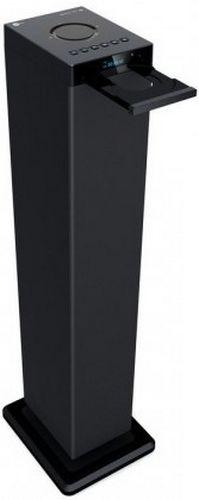 MPMan T600 CD černý