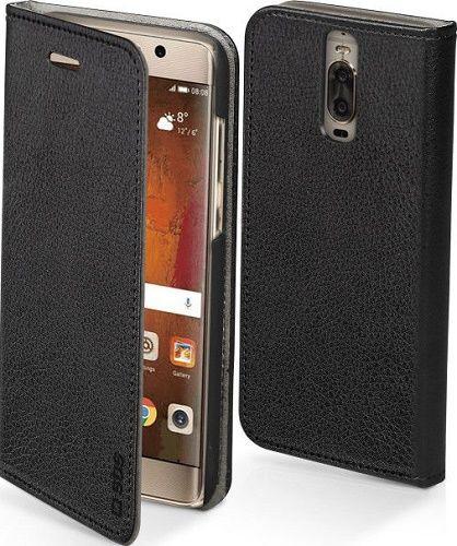 SBS knížkové pouzdro pro Huawei Mate 9, černá