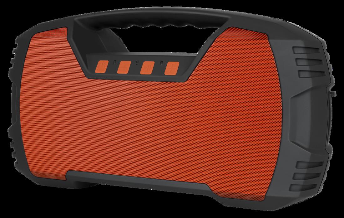 Sencor SSS 1250 oranžový