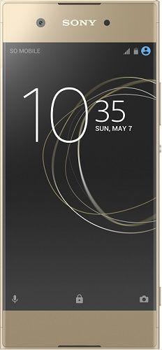 Sony Xperia XA1 zlatý