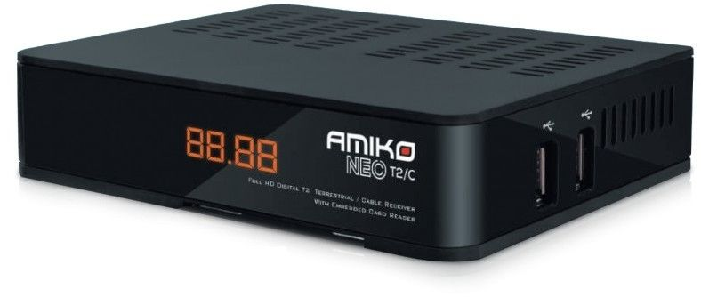 Amiko Neo T2/C