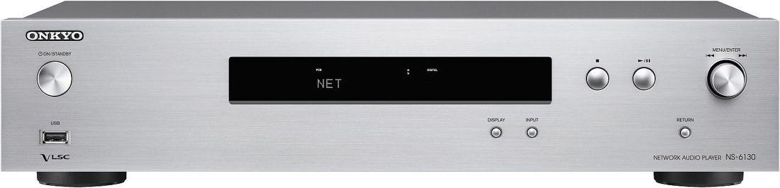 Onkyo NS-6130 stříbrný