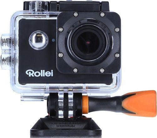 Rollei ActionCam 525 akční kamera, černá