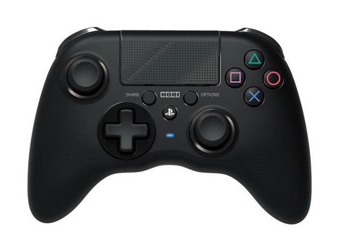 Hori Onyx Wireless pro PS4