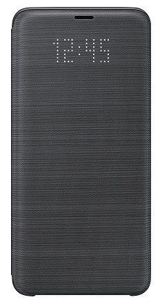 Samsung LED View pouzdro pro Galaxy S9+, černé