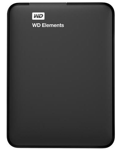 Western Digital WD Elements Portable 500GB