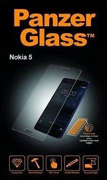 PanzerGlass tvrzené sklo pro Nokia 5