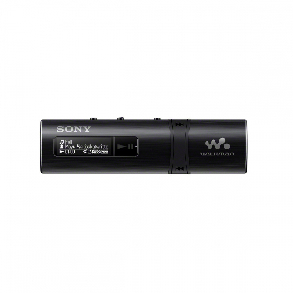 Sony NWZ-B183FB (černý)