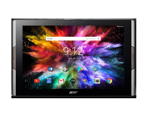 Acer Iconia One 10 černý