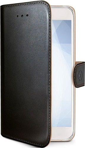 Celly Wally knížkové pouzdro pro Huawei Mate 10 Pro, černá