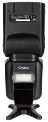 Rollei 58F pro Nikon a Canon, blesk