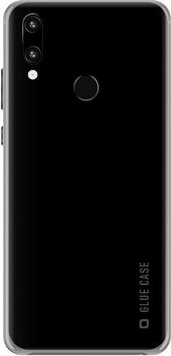 SBS silikonové pouzdro pro Huawei P20 Lite, černá