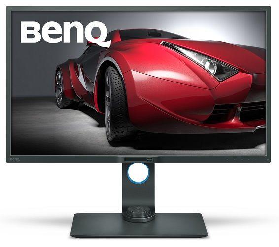 Benq PD3200U černý