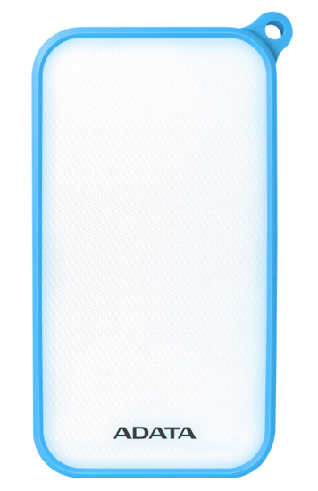 Adata D8000L 8000 mAh modrá