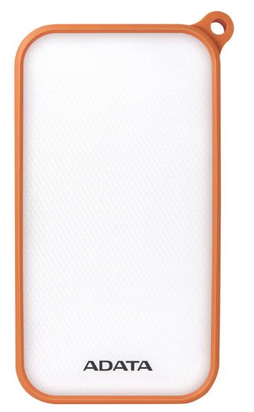 Adata D8000L 8000 mAh oranžová