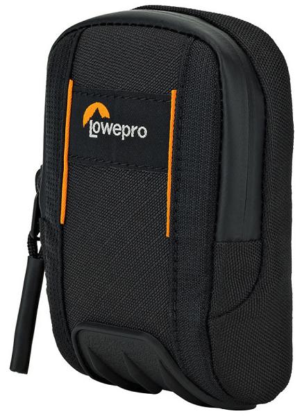 Lowepro Adventura CS 20 černá