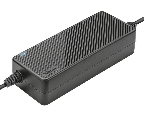 Trust Plug&Go 120W - Univerzální nabíječka pro notebook