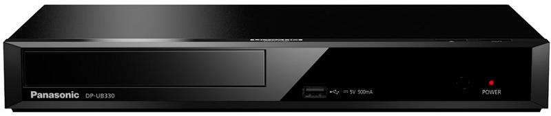 Panasonic DP-UB330EGK