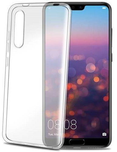 Celly kryt pro Huawei P20 Lite, transparentní