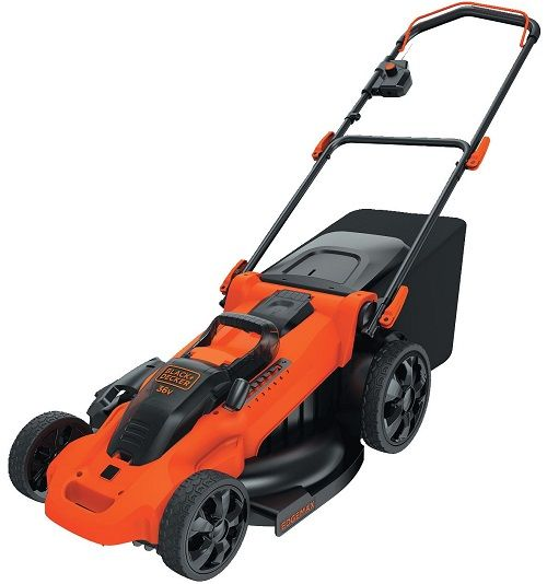 Black&Decker CLMA4820L2