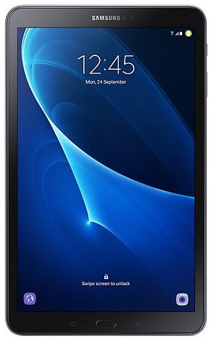 Samsung Galaxy TAB A 10 Wi-Fi šedý