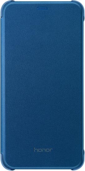 Honor knížkové pouzdro pro Honor 9 Lite, modrá