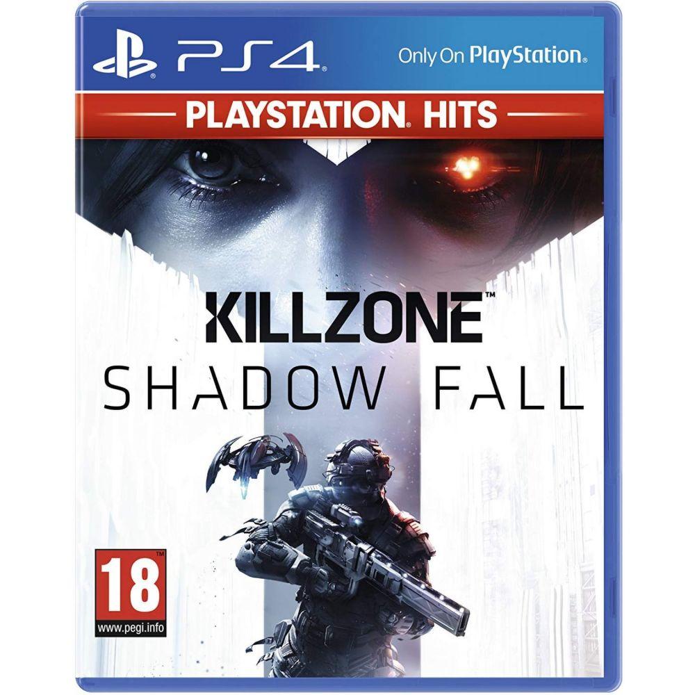 Killzone: Shadow Fall (PlayStation Hits Edition) - PS4 hra