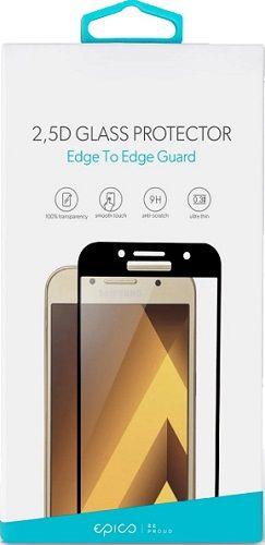 Epico ochranné sklo pro Xiaomi Redmi Note 5A Prime, černé