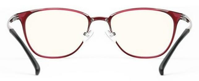 Xiaomi TS Computer Glasses - Brýle k PC červené