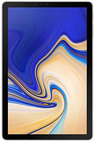 Samsung Galaxy Tab S4 WiFi šedý