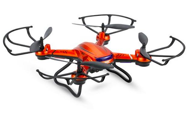 JJRC H12WH Dron s kamerou