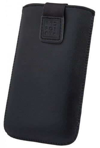 Redpoint Style pouzdro M, černá