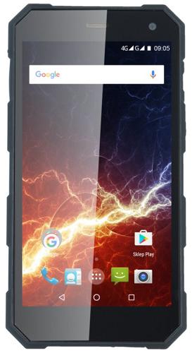 MyPhone Hammer Energy 18x9 černý + dárek Pro Training II, Batoh Puma zdarma