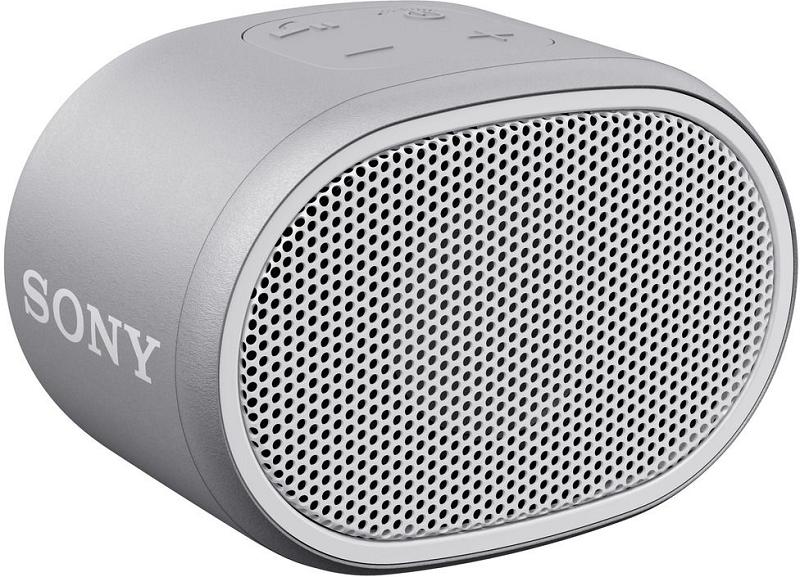 Sony SRS-XB01 bílý