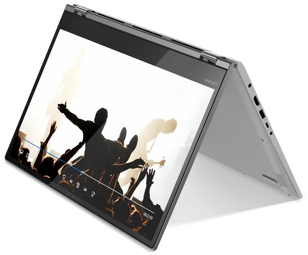 Lenovo Yoga 530-14 81EK00PNCK šedý