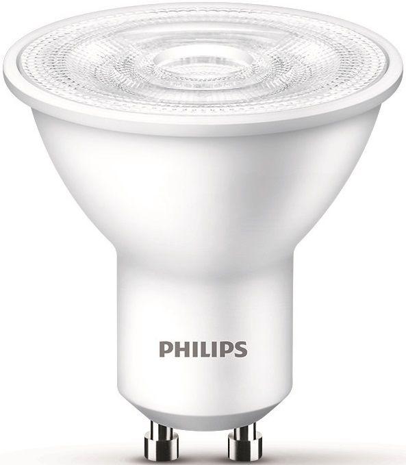 LED Philips žiarovka 4,7W, GU10