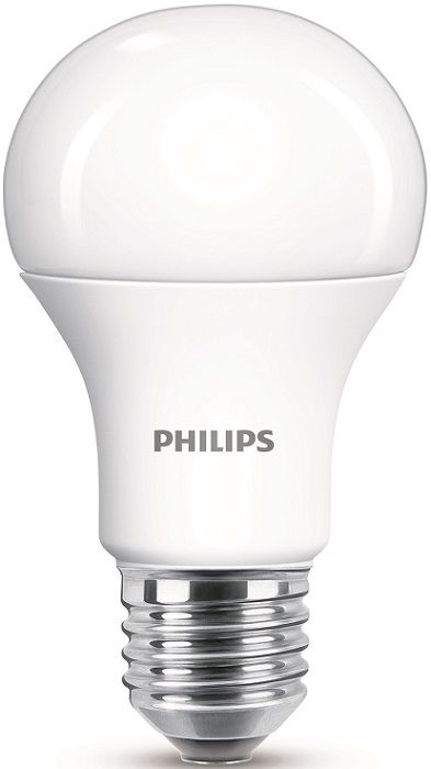LED Philips žiarovka 10W, E27