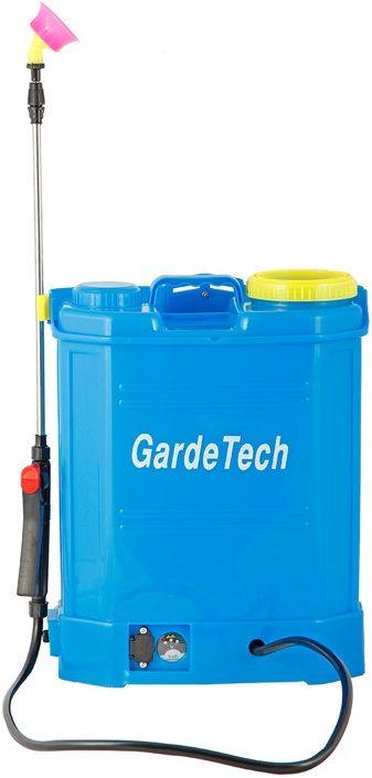 Gardetech 11816 - Bateriový postřikovač