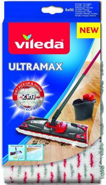 Vileda Ultramax MF2v1 náhrada na mop