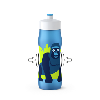 Tefal K3201312 Squeeze měkká láhev (600ml)