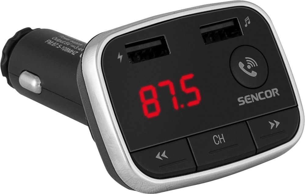 Sencor SWM 3500 BT FM transmitter
