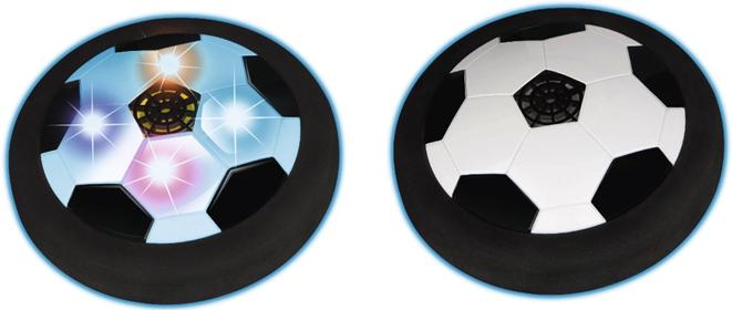 Hama Hoverball Fotbalový míč