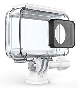 Xiaomi vodotěsné pouzdro pro Xiaomi YI 4K akční kameru