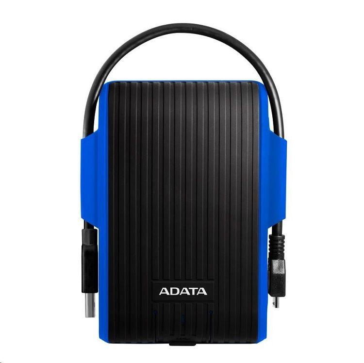 Adata HD725 1TB modrý