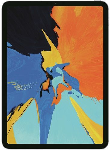"""APPLE iPad Pro 11"""" Wi-Fi + Cellular 64 GB vesmírná šedá MU0M2FD/A"""