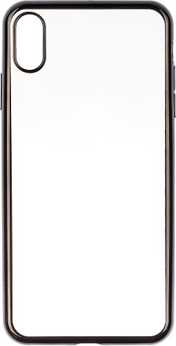 Winner Laser pouzdro pro Apple iPhone X a Xs, černá