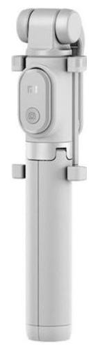 Xiaomi Mi selfie tyč s ovladačem, šedá